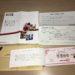 【買い物券】やまやの株主優待が到着&買い物してきました【3000円】